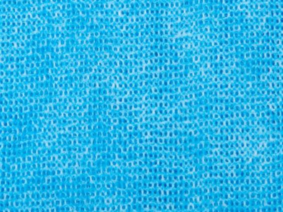 Hygiene Heavy Duty Cloth Blue
