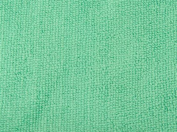 Traditional Woven Microfibre Green